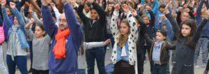 29 mars flashmob2