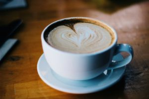 Café à l'Accueil