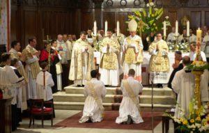 Ordinations