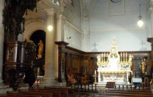 Paroisse catholique