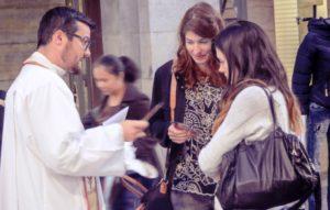 Samedi missionnaire